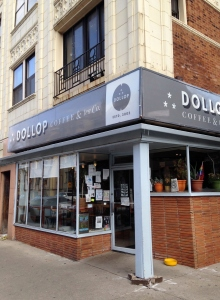 Dollop Coffee, Chicago