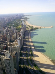 "Lake Shore Drive (""LSD""), Chicago"