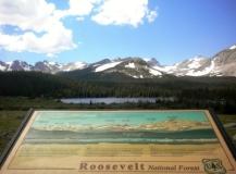 Roosevelt National Forest, Colorado