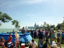 Air & Water Show, Chicago