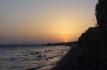 Sunset, Kalamata, Messinia, Greece
