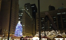 Christkindlmarket, Chicago
