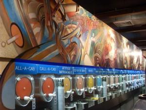 Wet Willie's, Miami Beach