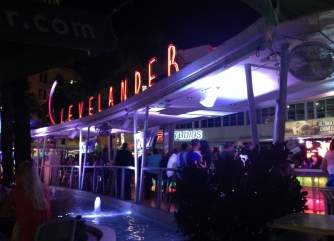 The Clevelander, South Beach