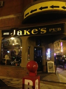 Jake's Pub, Chicago