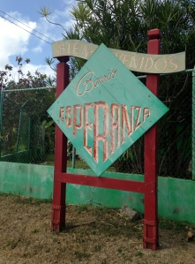 Esperanza, Vieques, Puerto Rico