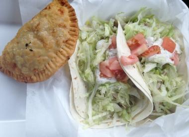 Sol Food, Vieques, Puerto Rico